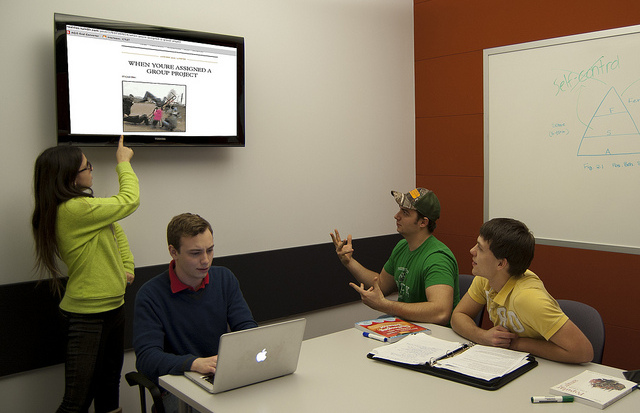 How To Avoid Group Work Complaints: 4 Tips To Follow!