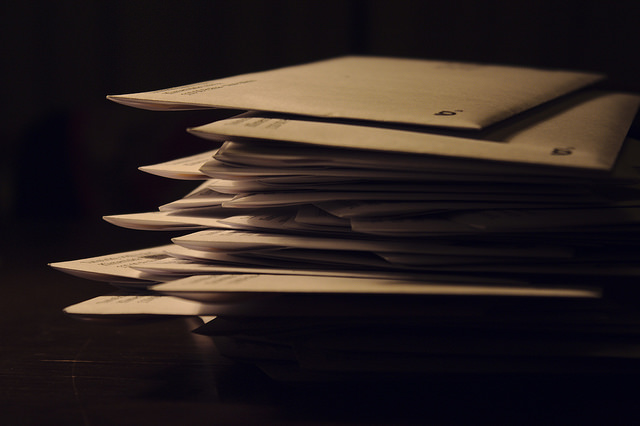 Student Letters Of Recommendation